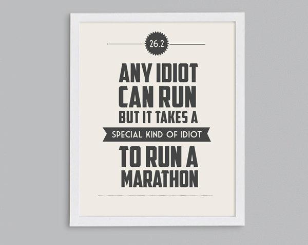 marathon-idiot