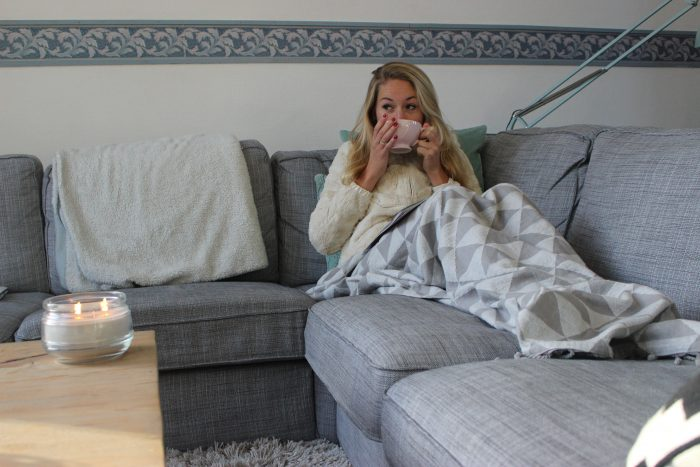 8 goede redenen om een rustdag te nemen