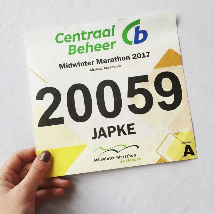 Mijn Road to Rotterdam #3