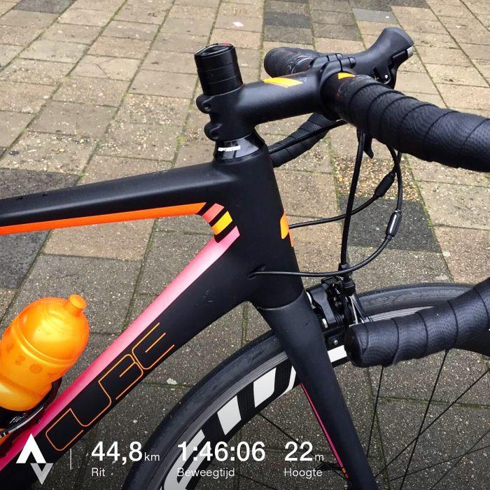 Mijn Road to Rotterdam #4