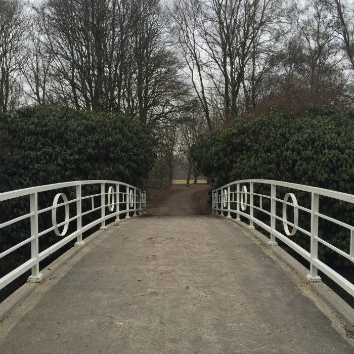 Mijn Road to Rotterdam #6