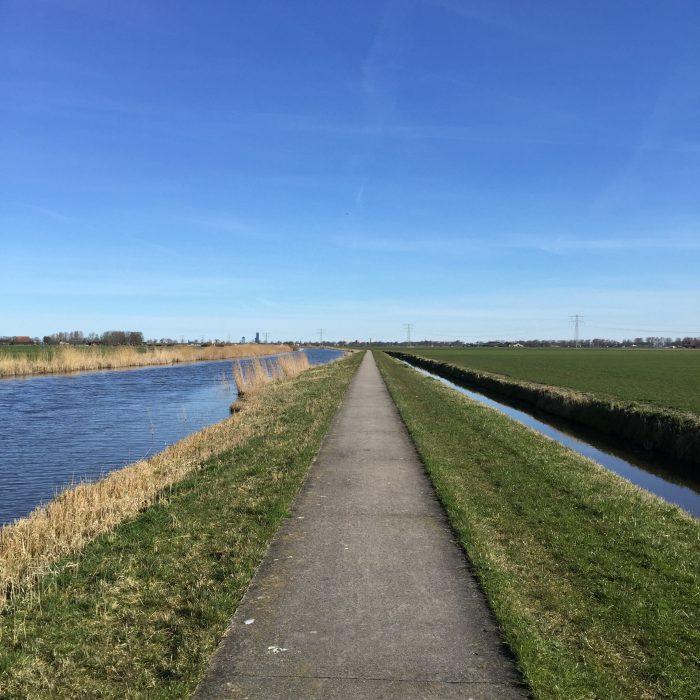Mijn Road to Rotterdam #10
