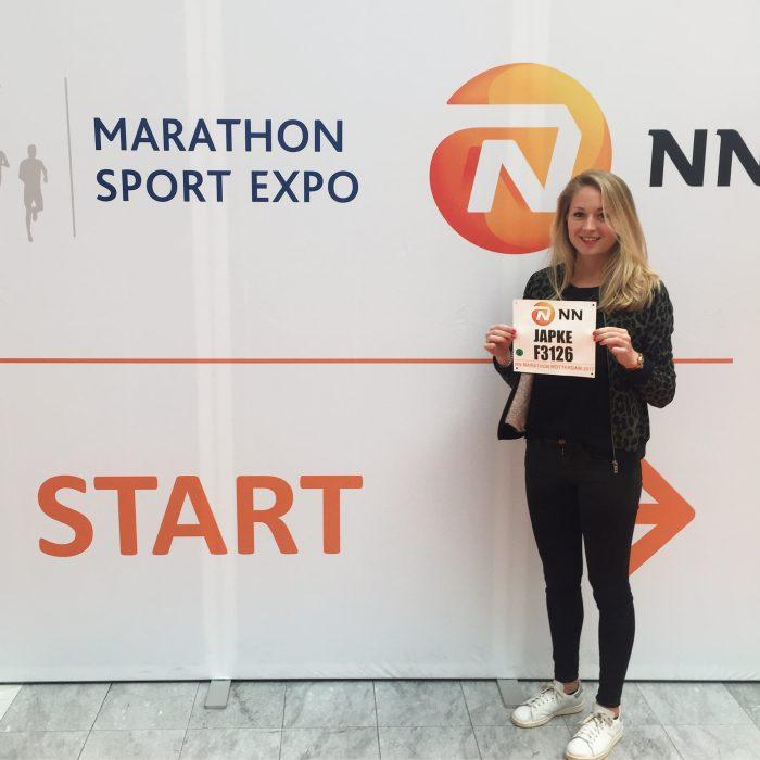 Raceverslag Marathon Rotterdam 2017