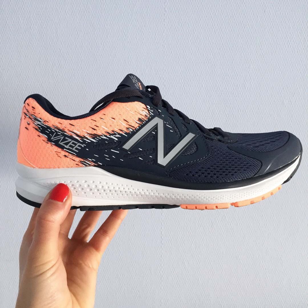 new balance running kleding dames