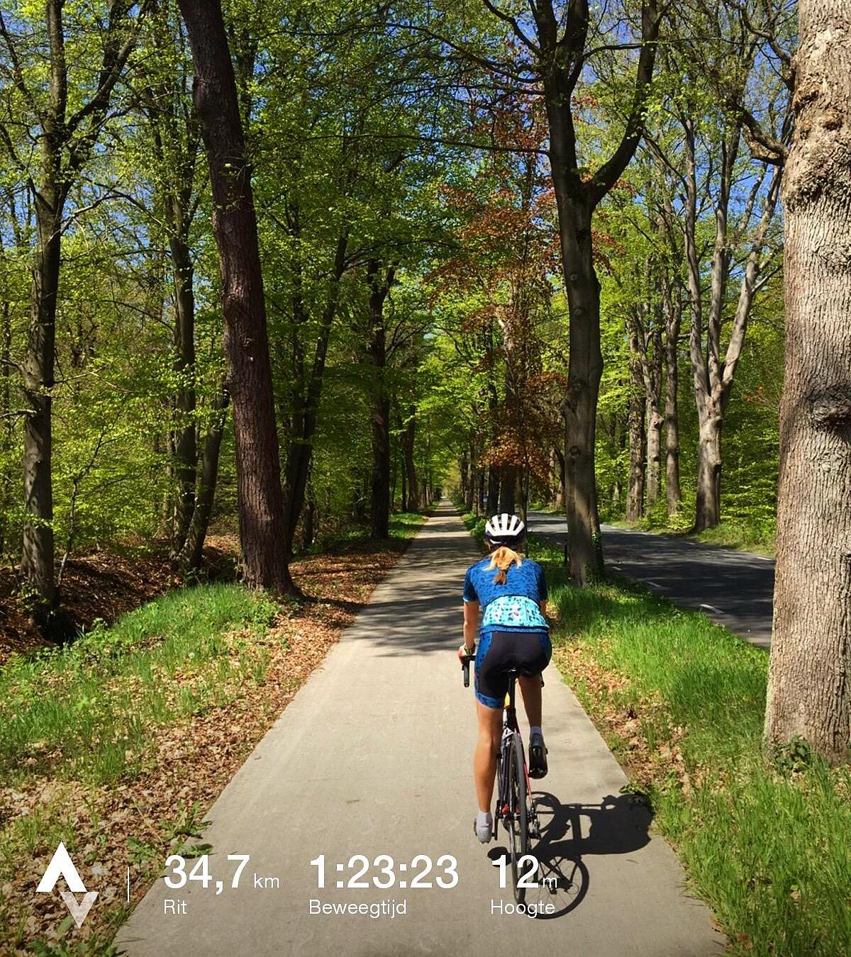 Mijn favoriete fietsroutes in Noord-Nederland