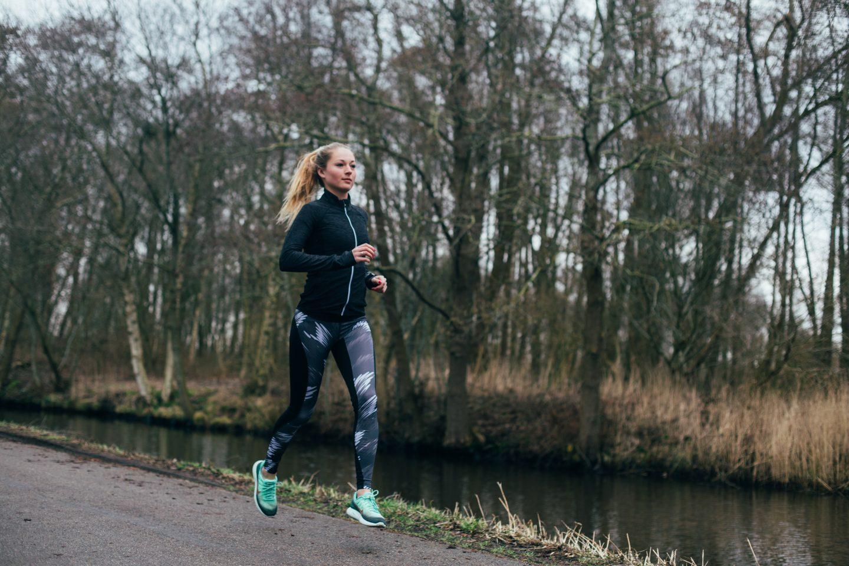 7 x voordelen van buiten sporten