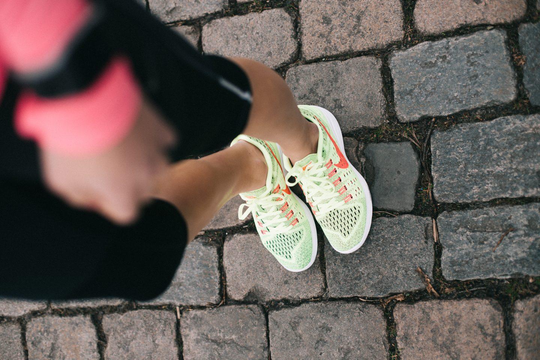 10 x tips om te beginnen met hardlopen