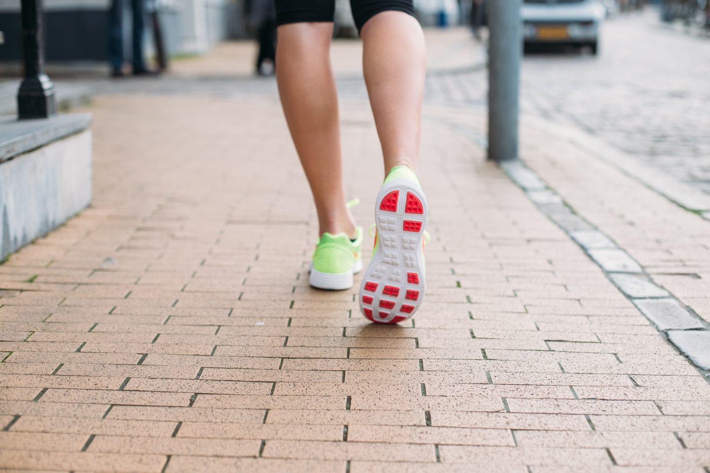 10 x wat je niet moet doen in de week voor een marathon