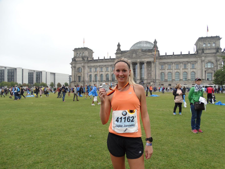 Q&A: het lopen van een marathon
