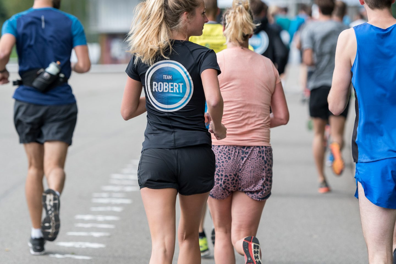 9 x goede redenen om een marathon te lopen