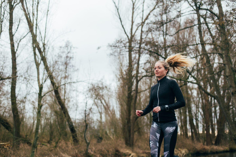 Q&A: trainen voor een marathon