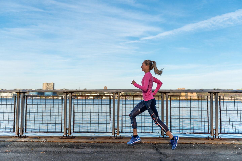 9 x wat ik leerde van de TCS New York City Marathon