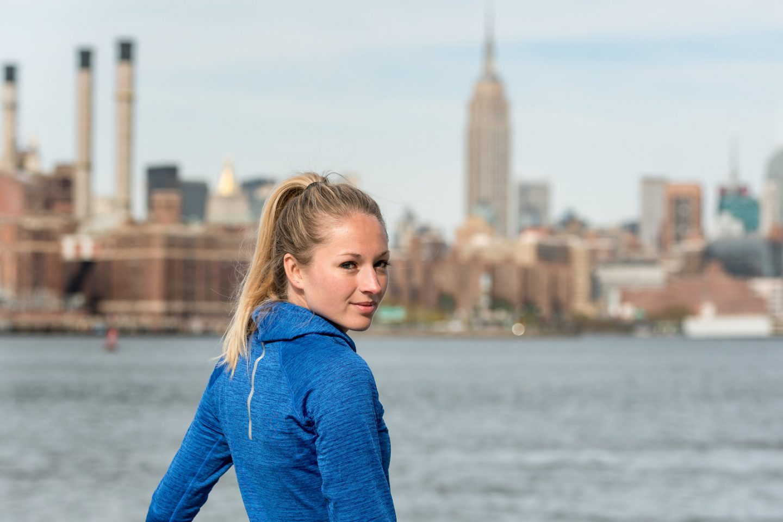 Raceverslag: TCS New York City Marathon 2017