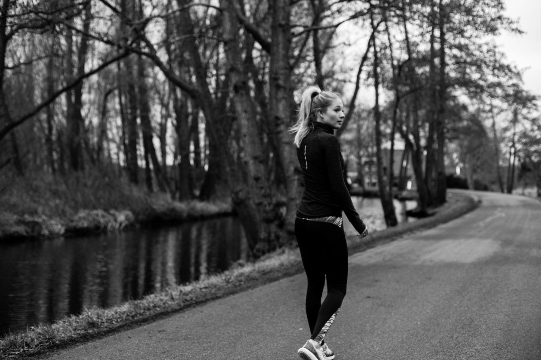 9 x tips voor hardlopen in de wintertijd