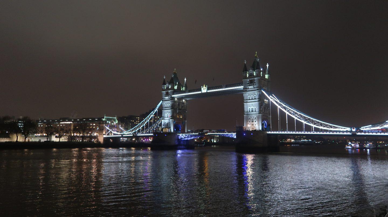 Weekendje Londen & speciale aankondiging