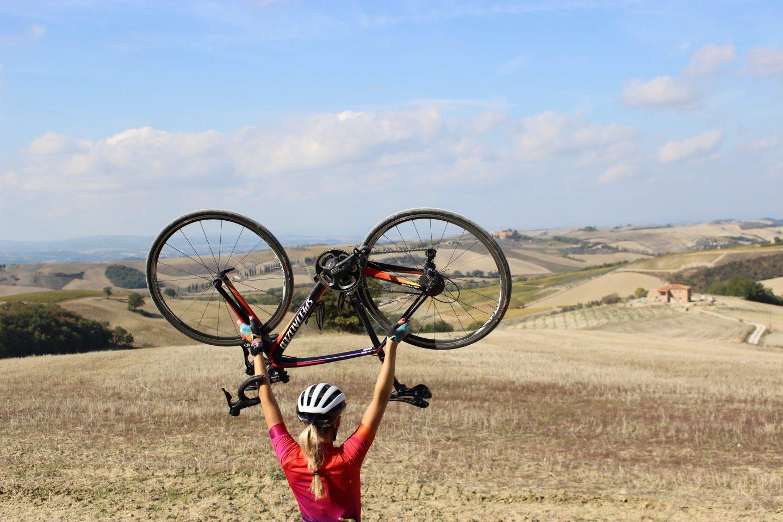 9 x tips voor het fietsen in de bergen