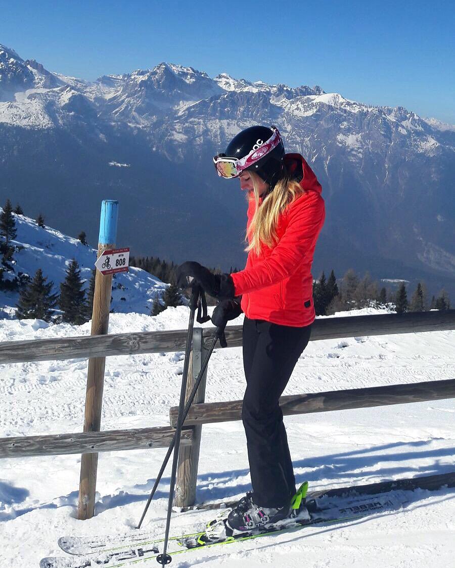 Mijn wintersport favorieten