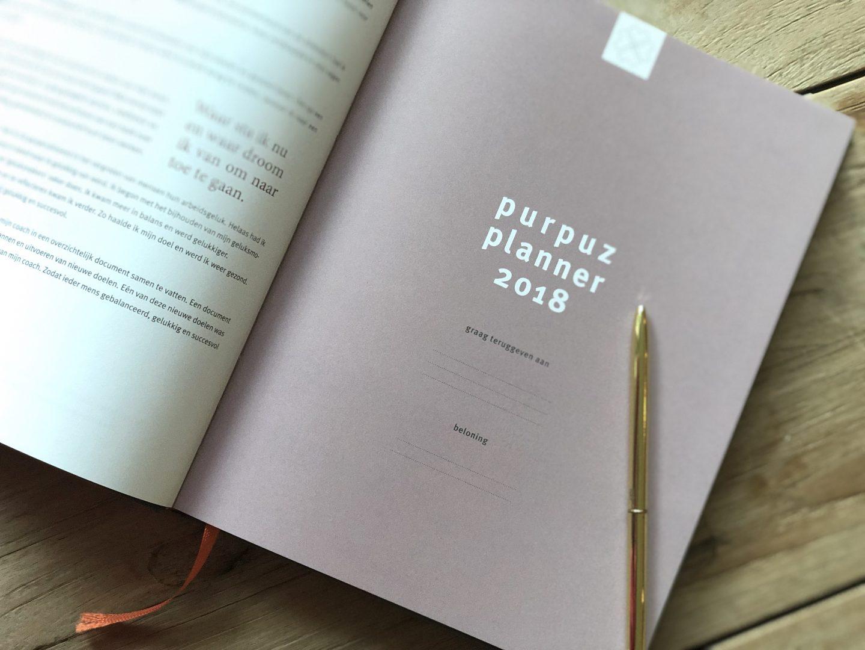 Review: Purpuz Planner