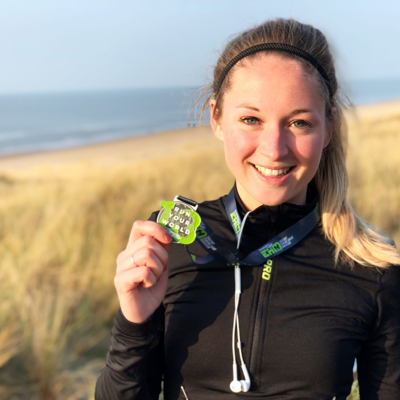 Raceverslag: Saucony Egmond Halve Marathon 2018