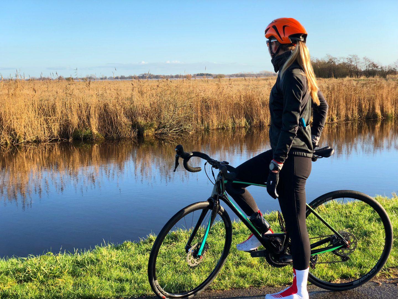 7 x tips voor wielrennen in de winter