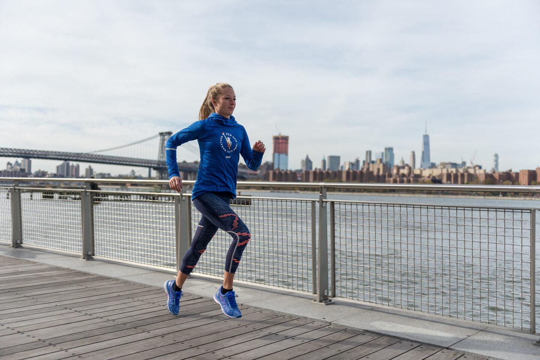 7 x wat je moet weten over het trainen voor een marathon