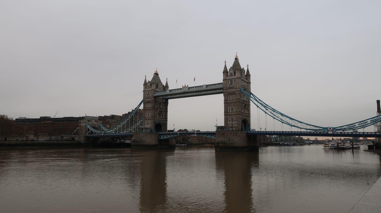 Trainingsdagboek #1 – Road to London