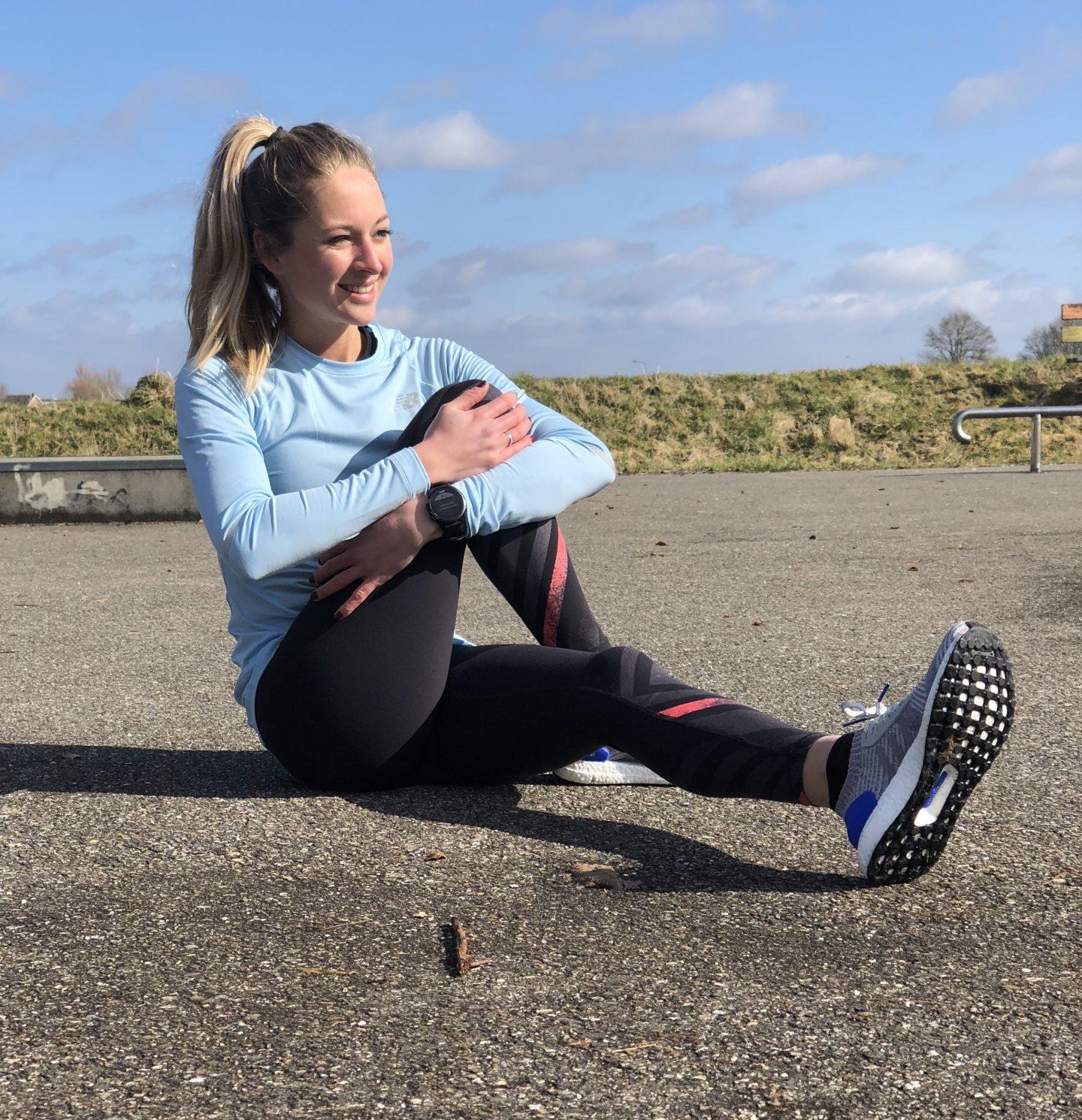 5 x tips om van een runner's knee af te komen