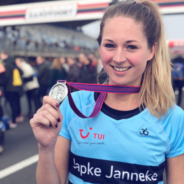 Raceverslag: Zandvoort Circuit Run 2018