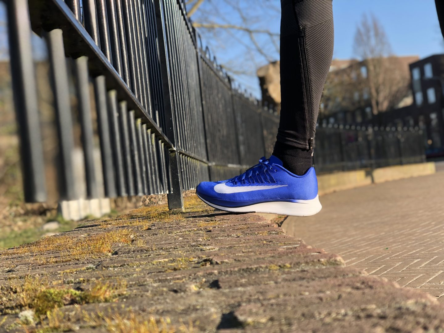 Review: Nike Zoom Fly