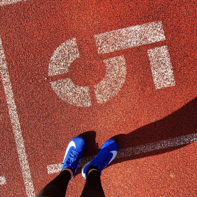 Van vijf kilometer naar vijf keer een marathon in vijf jaar
