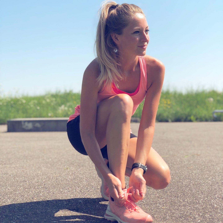 10 x motivatie om te gaan hardlopen
