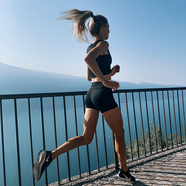 5 x tips voor hardlopen op vakantie
