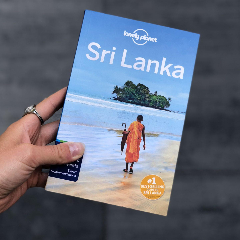 Mijn Sri Lanka plannen