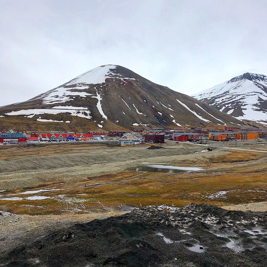 Reis- en Raceverslag: Spitsbergen met Arctic Marathon