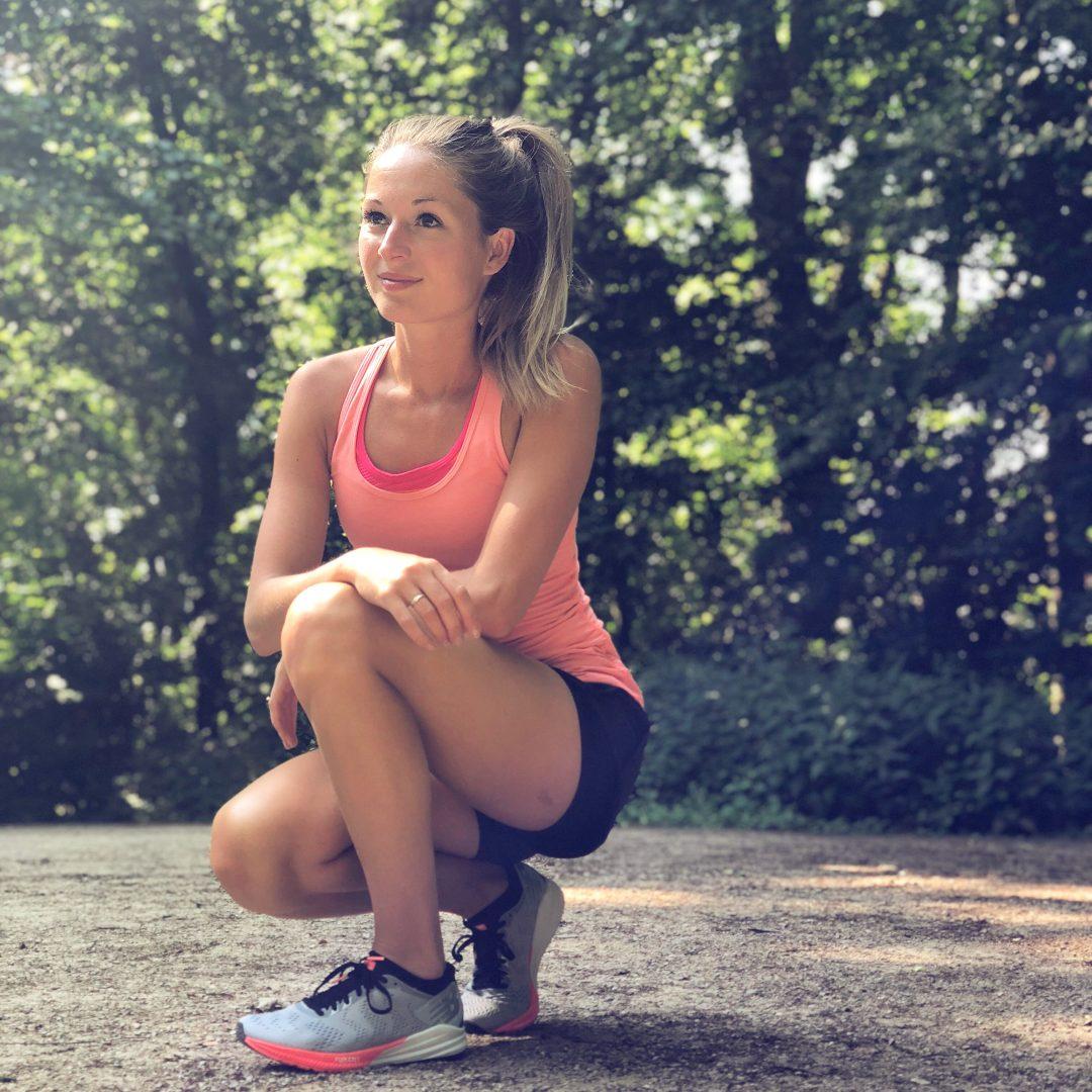 hoe vaak hardlopen