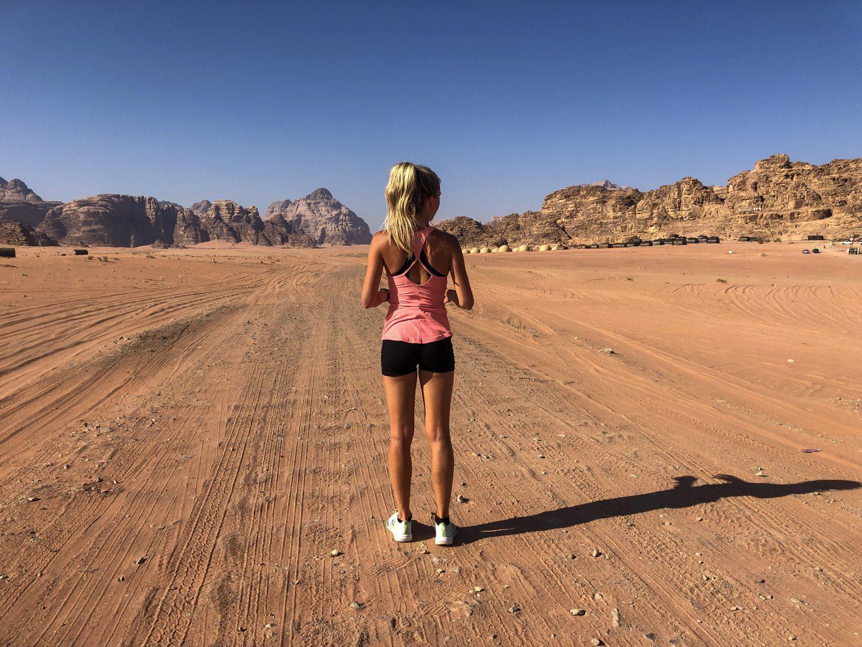 9 x redenen om te sporten op vakantie