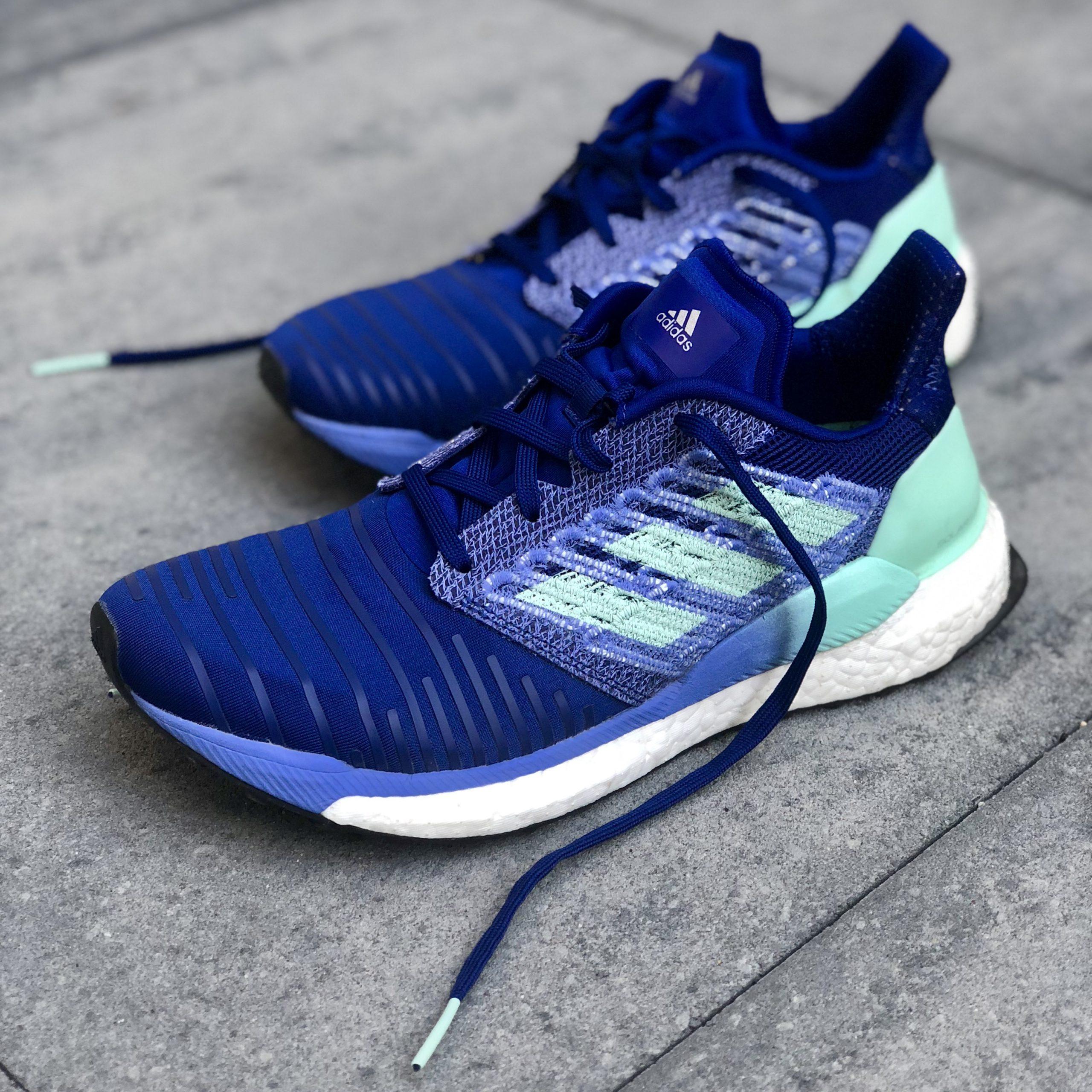 Review: Adidas SolarBoost japkejanneke