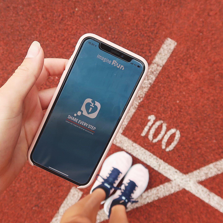 5 x mijn favoriete apps voor het hardlopen