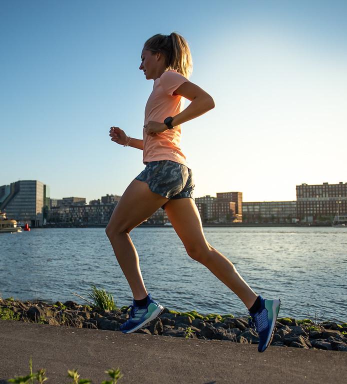 Hoe kom je in de flow tijdens het hardlopen?