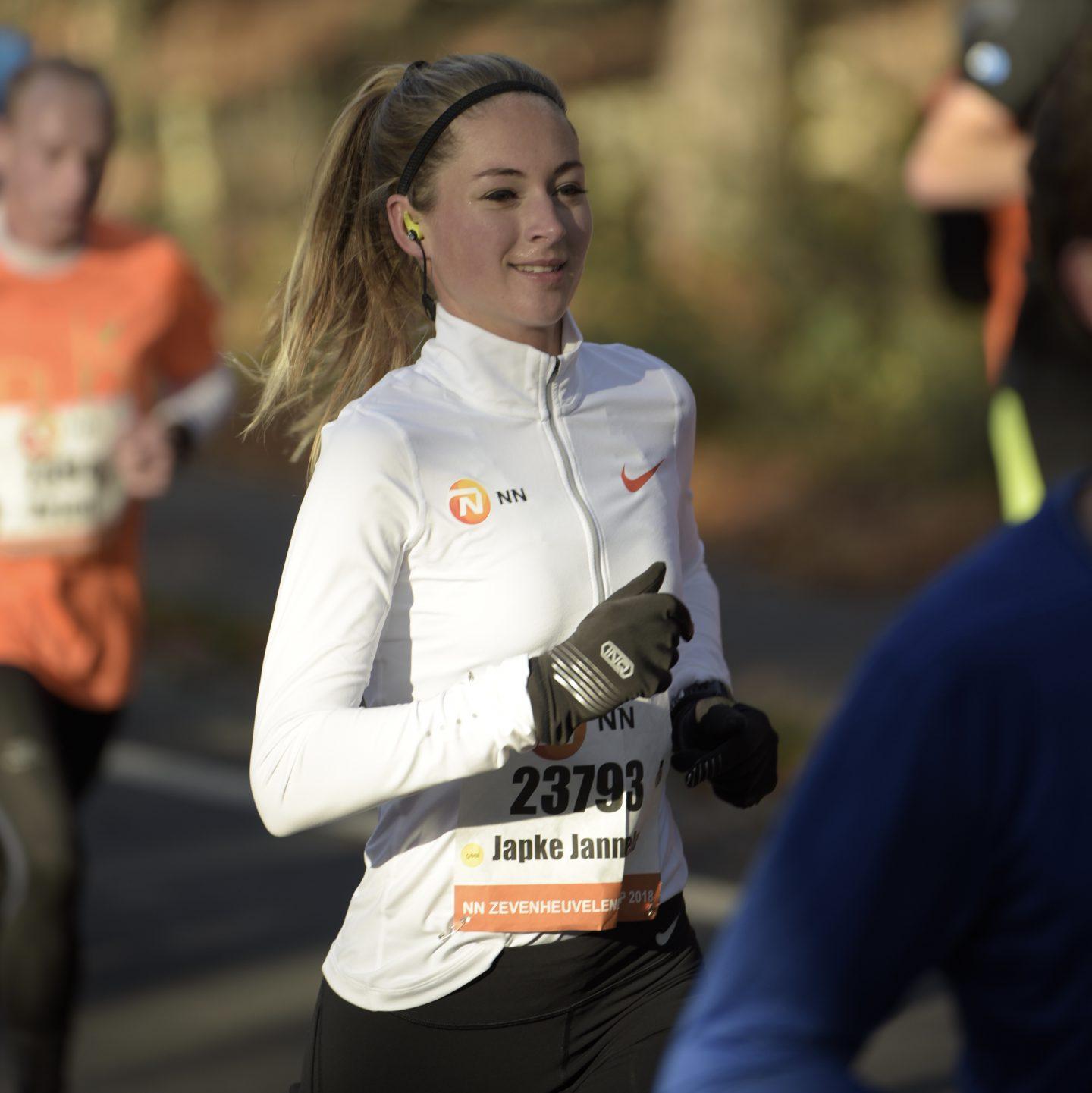 Raceverslag: NN Zevenheuvelenloop 2018