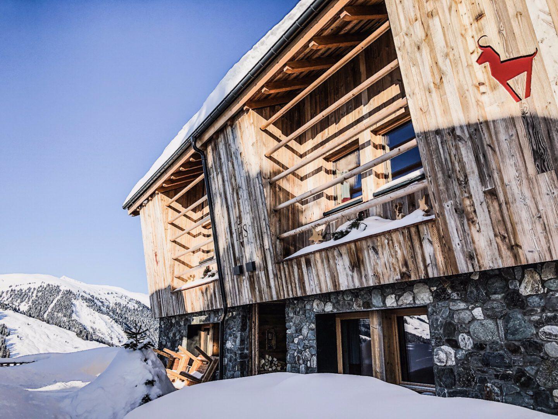 Reisverslag: Zillertal Arena