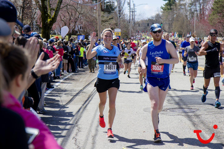 7 x tips voor herstellen na een marathon