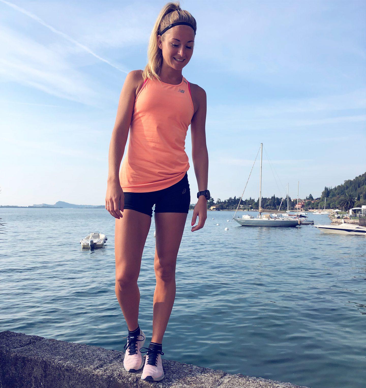Oververhitting tijdens het hardlopen