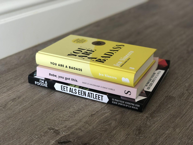 8 x inspirerende boeken