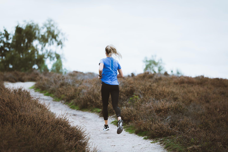 7 x motivatie voor hardlopen in de herfst