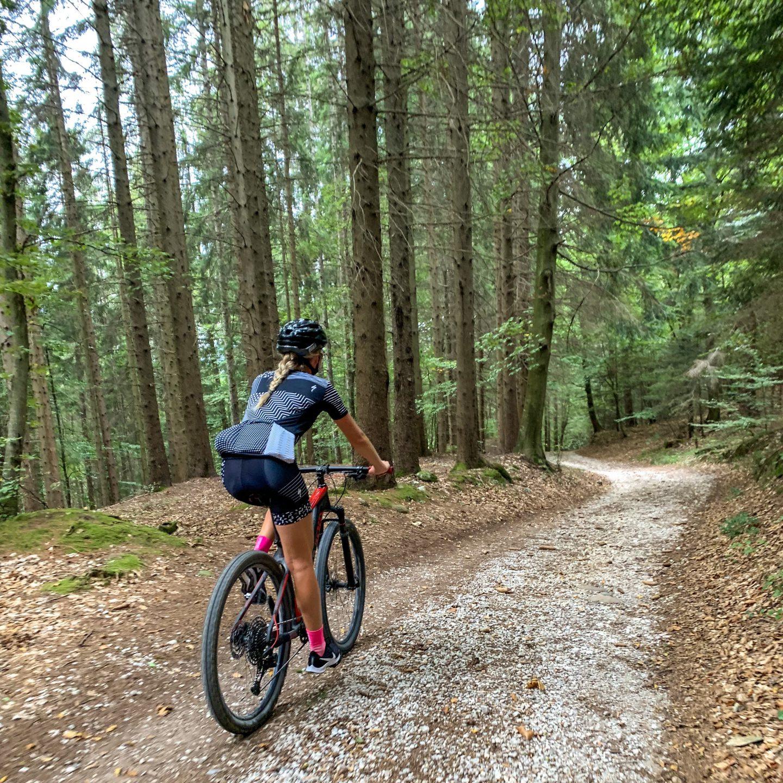 7 x tips voor fietsen in de herfst en winter