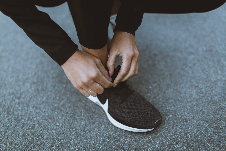 Mijn favoriete hardloopschoenen op dit moment