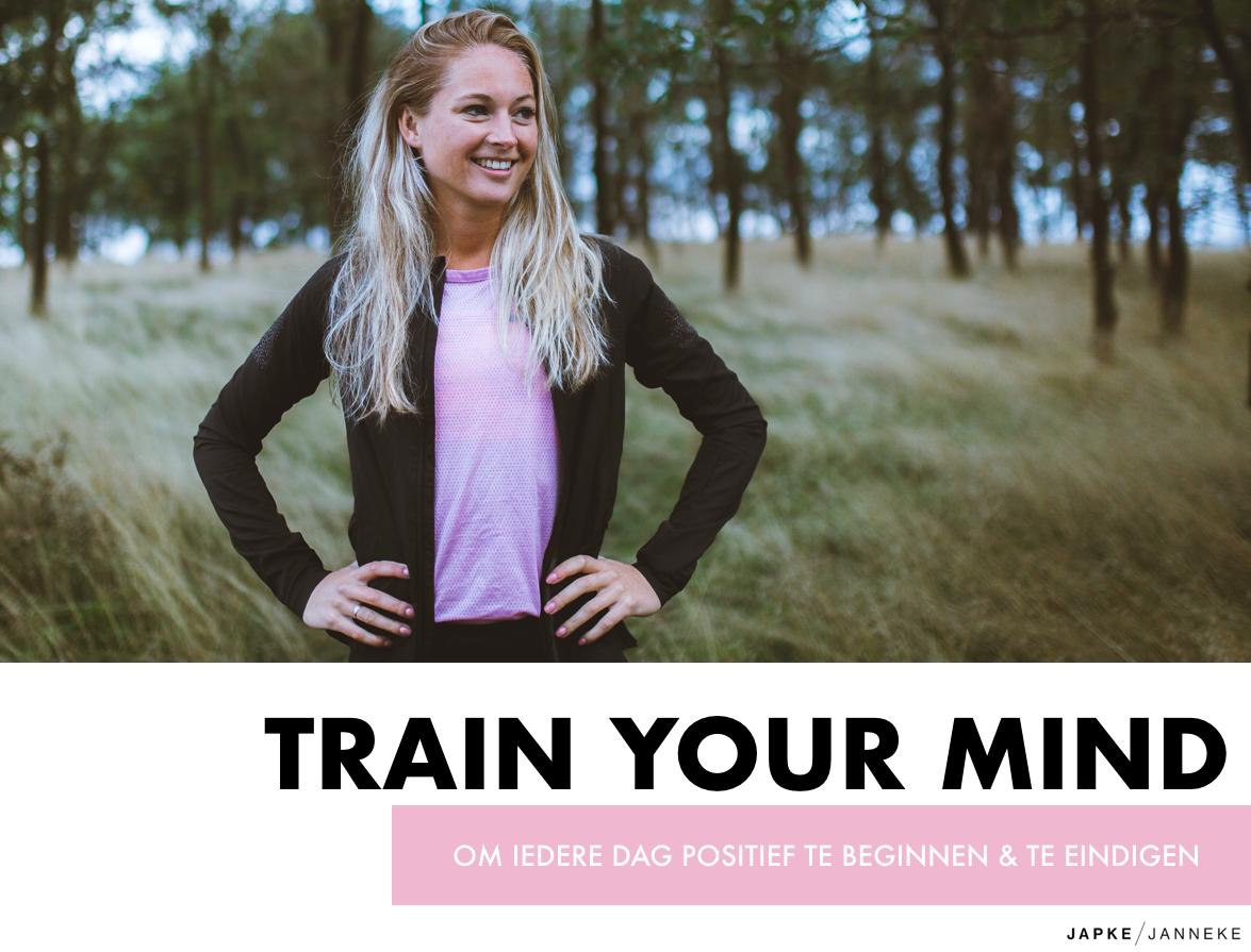 Train je mind(set)