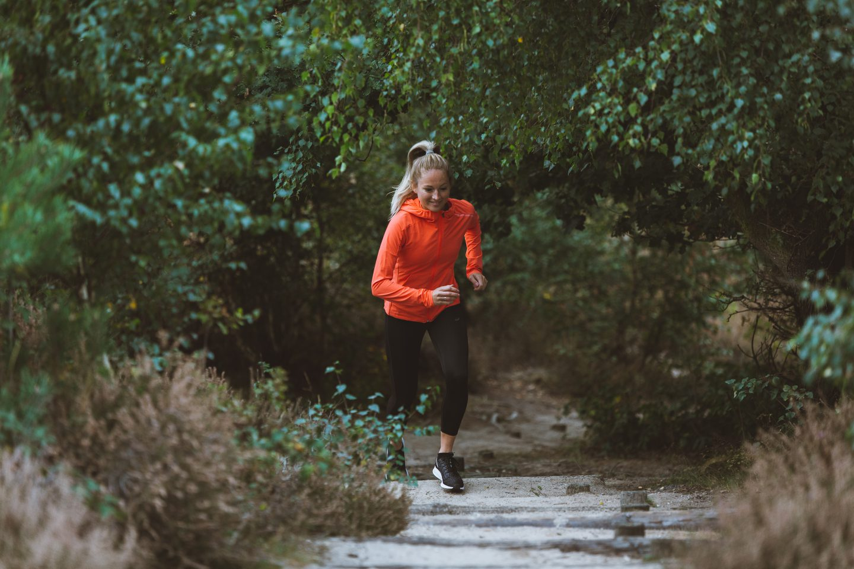 9 x tips om motivatie te houden wanneer je hardloopdoel wegvalt