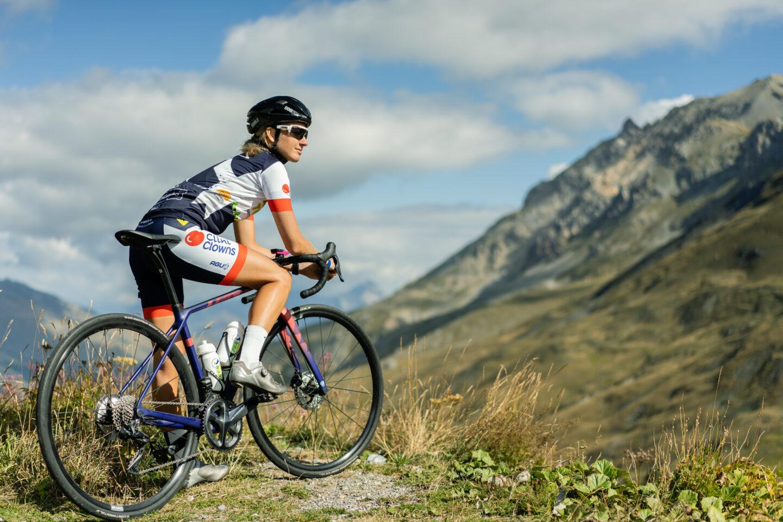 Een nieuwe uitdaging: de Alpentocht NL Editie